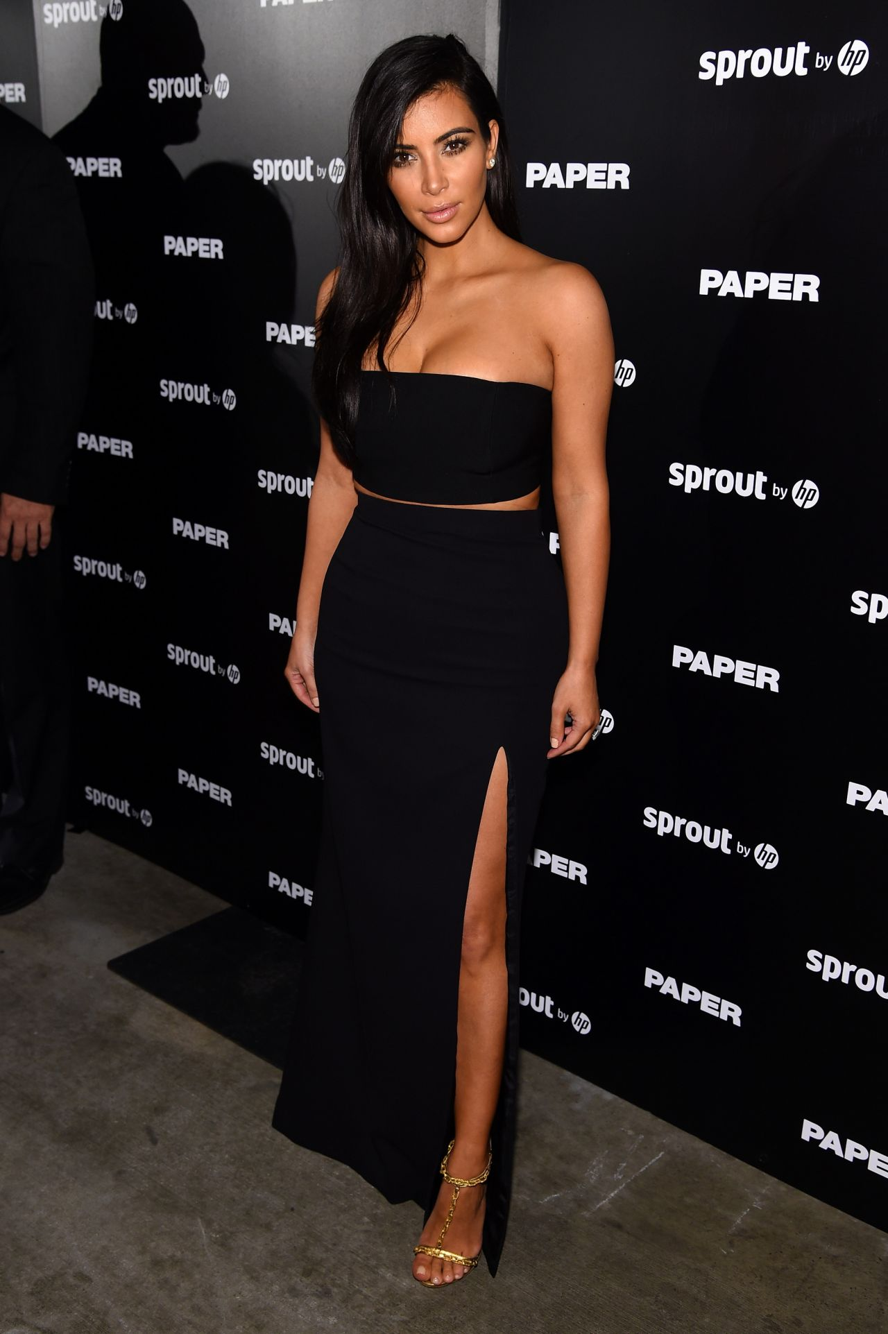 kardashian essay Kim kardashian just took time from her sometimes-ridiculous life to get real about racismin a long blog post called on my mind, the reality tv star opens up about how motherhood and being.