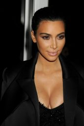 Kim Kardashian – Rihanna's 1st Annual Diamond Ball Benefit in Beverly Hills