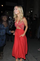 Kimberley Garner - The 2014 Cosmopolitan Ultimate Women Awards London
