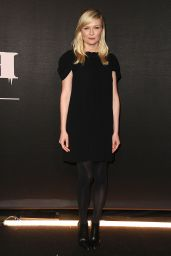Kirsten Dunst – Coach Rodeo Drive Store Cocktail n Beverly Hills – December 2014