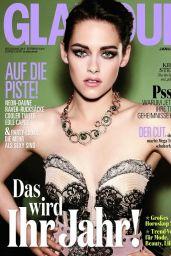 Kristen Stewart - Glamour Magazine (Germany) January 2015 Cover