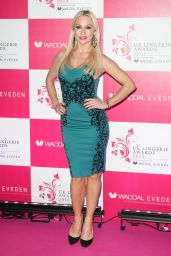 Kristina Rihanoff - UK Lingerie Awards 2014 in London