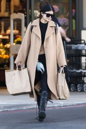 Kylie Jenner Style - Shopping at Ralph