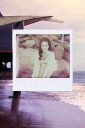 Lana Del Rey - Galore Magazine December 2014 Issue