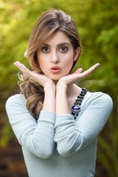 Laura Marano Photos - Cliche Magazine December 2014