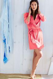 Lily Aldridge - Victoria
