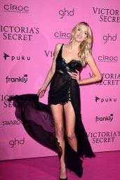 Lily Donaldson – 2014 Victoria's Secret Fashion Show in London – After Party