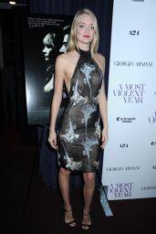 Lindsay Ellingson - Giorgio Armani Presents