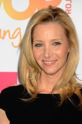 Lisa Kudrow – TrevorLIVE The Trevor Project Event in Los Angeles