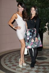 Lizzie Cundy Fundraising Dinner Supporting Shooting Star Chase Children