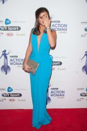 Lucy Mecklenburgh – 2014 BT Sport Action Woman Awards in London