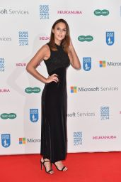 Lucy Watson - 2014 Guide Dog of the Year Awards in London