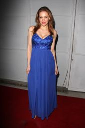 Maitland Ward - Couture Du Couture Resentment Run Evil Fashion Show in Culver City
