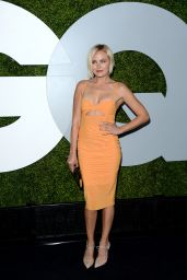 Malin Akerman – 2014 GQ Men Of The Year Party in Los Angeles