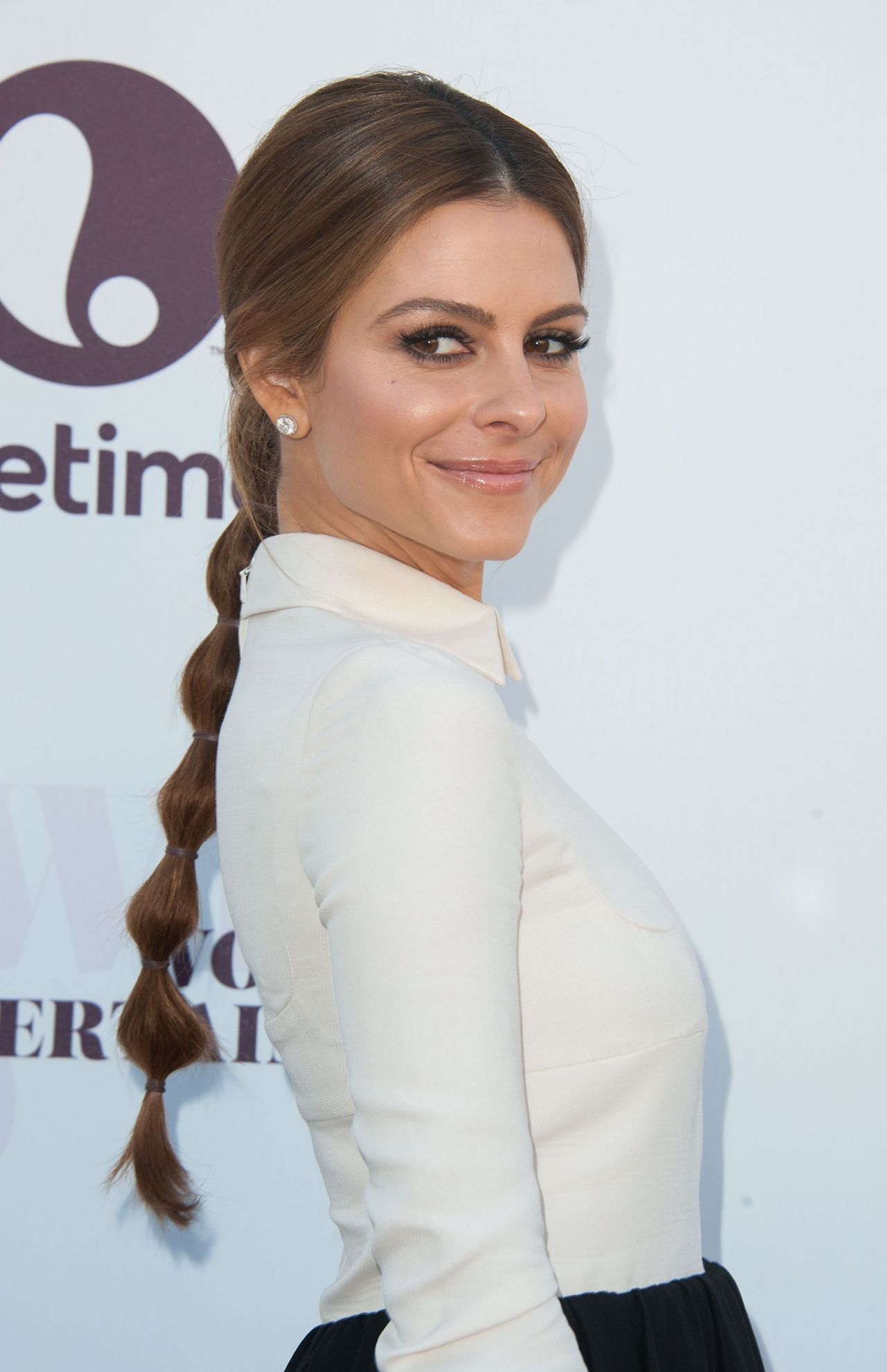Maria Menounos – 2014 THR's Women In Entertainment Breakfast in Los Angeles