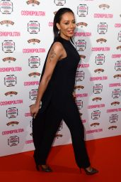 Melanie Brown – 2014 Cosmopolitan Ultimate Women Awards in London