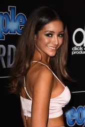 Melanie Iglesias – 2014 PEOPLE Magazine Awards in Beverly Hills
