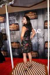Melissa Fumero – 2014 American Country Countdown Awards at Music City Center in Nashville