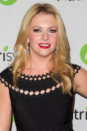 Melissa Joan Hart on Red Carpet -