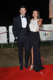 Michelle Keegan - A Night Of Heroes: The Sun Military Awards 2014 in London