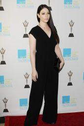 Michelle Trachtenberg - 2014 Women