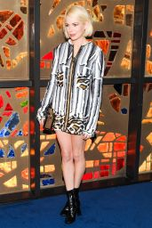 Michelle Williams - Louis Vuitton Playing With Shapes Dinner at The Jewel Box Miami - December 2014