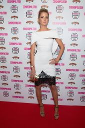 Millie Mackintosh – 2014 Cosmopolitan Ultimate Women Awards in London