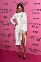 Millie Mackintosh on Red Carpet - 2014 Victoria