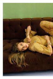 Miranda Kerr - InStyle Magazine (Australia) January 2015 Issue