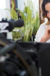 Miranda Kerr - Swarovski Spring/Summer 2015 Collection