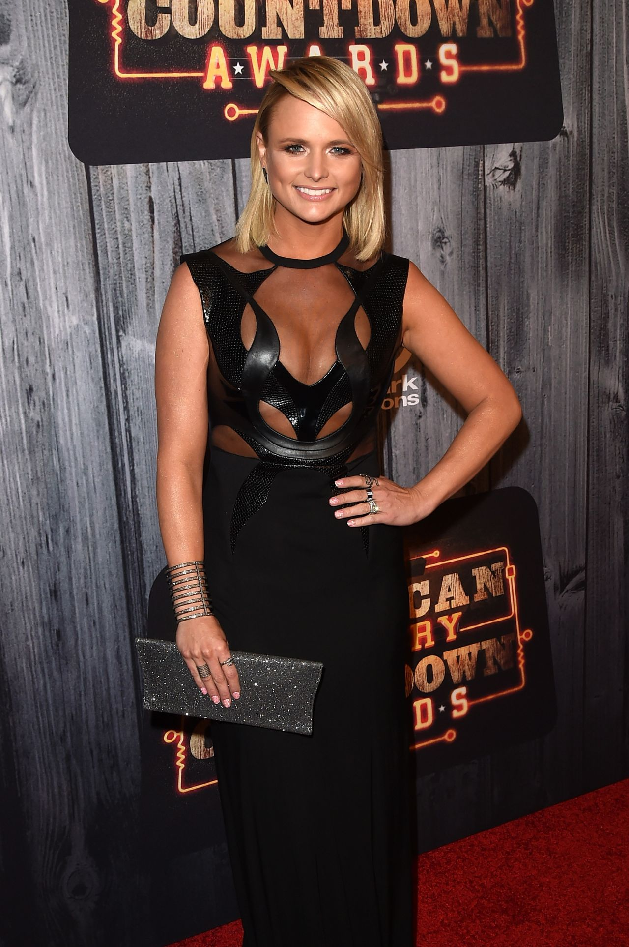 Miranda Lambert – 2014 American Country Countdown Awards at Music City Center in Nashville