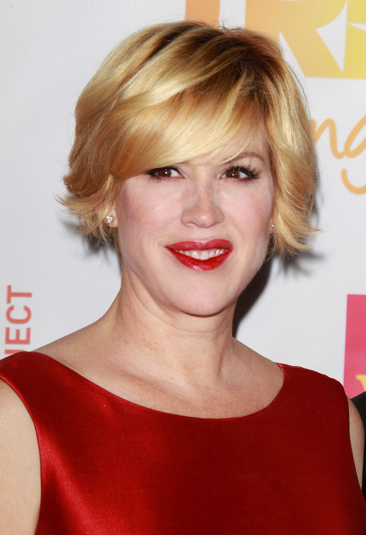 Molly Ringwald Trevorlive The Trevor Project Event In