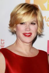 Molly Ringwald – TrevorLIVE The Trevor Project Event in Los Angeles