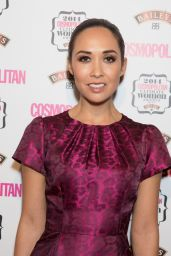 Myleene Klass - 2014 Cosmopolitan Ultimate Women Awards in London