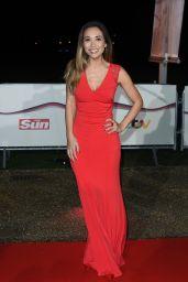 Myleene Klass - A Night Of Heroes: The Sun Military Awards 2014 in London