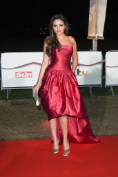 Nadia Forde - A Night Of Heroes: The Sun Military Awards 2014 in London