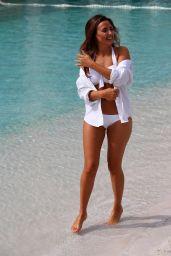 Nadia Forde - Bikini Photoshoot - IACGMOOH Promos