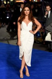 "Nadia Forde - ""Night At The Museum: Secret Of The Tomb"" Premiere in London"