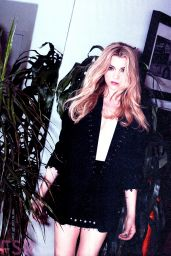 Natalie Dormer - NYLON Guys Magazine January 2015 Issue