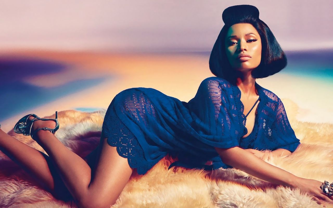 Nicki Minaj Wallpapers 9
