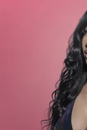 Nicki Minaj Wallpapers (+9)