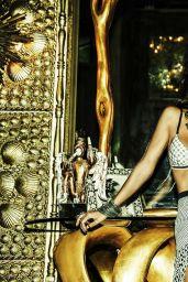 Nicole Scherzinger in a Bikini -
