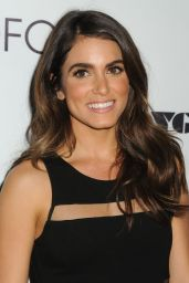 Nikki Reed - Wayke Up Fundraiser in Los Angeles, December 2014