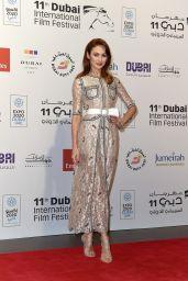 Olga Kurylenko - 2014 Dubai International Film Festival