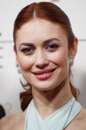 Olga Kurylenko on Red Carpet -