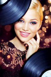 Olivia Holt Photoshoot - December 2014