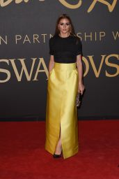 Olivia Palermo – 2014 British Fashion Awards in London
