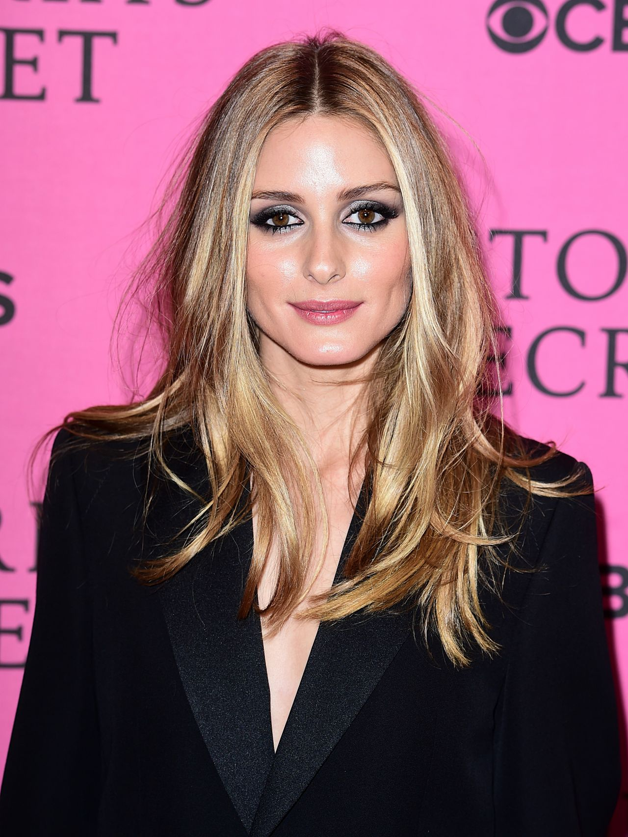 Olivia Palermo – 2014 Victoria's Secret Fashion Show in London – After Party