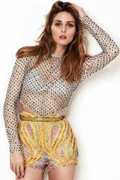 Olivia Palermo - Cosmopolitan Magazine (Portugal) January 2015