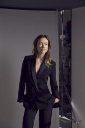 Olivia Wilde - H&M Conscious Exclusive 2015 Campaign